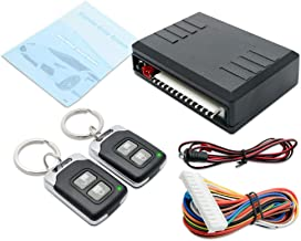 Remote Only AutoLoc Power Accessories 9720 FlipKey Long Range Remote with Built In Key For Gen2 Remotes