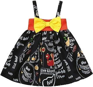 幸運な太陽 子供服 赤ちゃん 女の子 パンプキン ボウ パーティー ハロウィン 服 ドレス 記念日 超可愛い スーツ 格安 上品 洋服 フォーマル 着物 人気 秋 冬