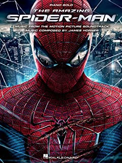 The Amazing Spider-Man: Music from the Motion Picture Soundt