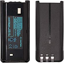 KNB-45L Li-Ion Battery Pack Compatible with Kenwood TK-2200 TK-2206 TK-3200 TK-3206