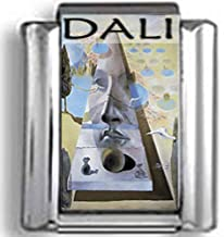 Apparition of the Face of Aphrodite by Salvador Dali Photo Italian Charm