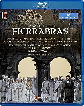 Fierrabras [Import italien]