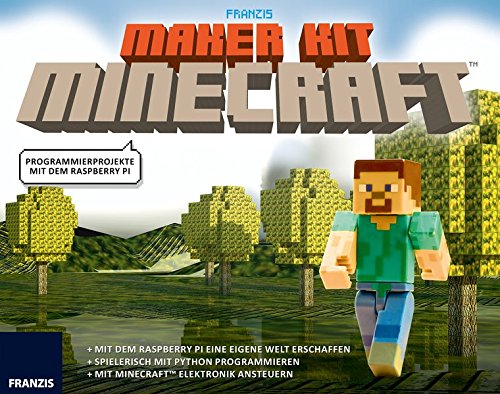 Maker Kit Minecraft