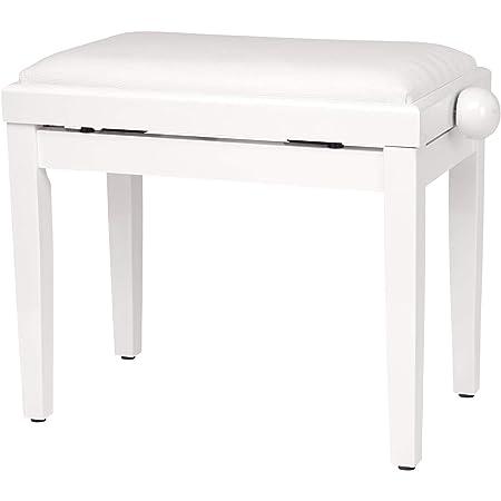 Pleuche Piano Hocker Stuhl Bank Abdeckung für Klavier Doppelsitz Bank 75cm