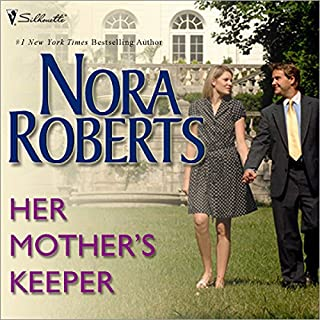 Her Mother's Keeper cover art