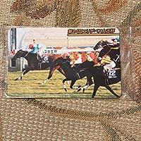 №434 第24回エリザベス女王杯 レギュラーカード 東ハト まねき馬倶楽部 コレクション