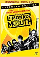 Lemonade Mouth [DVD] [Import]