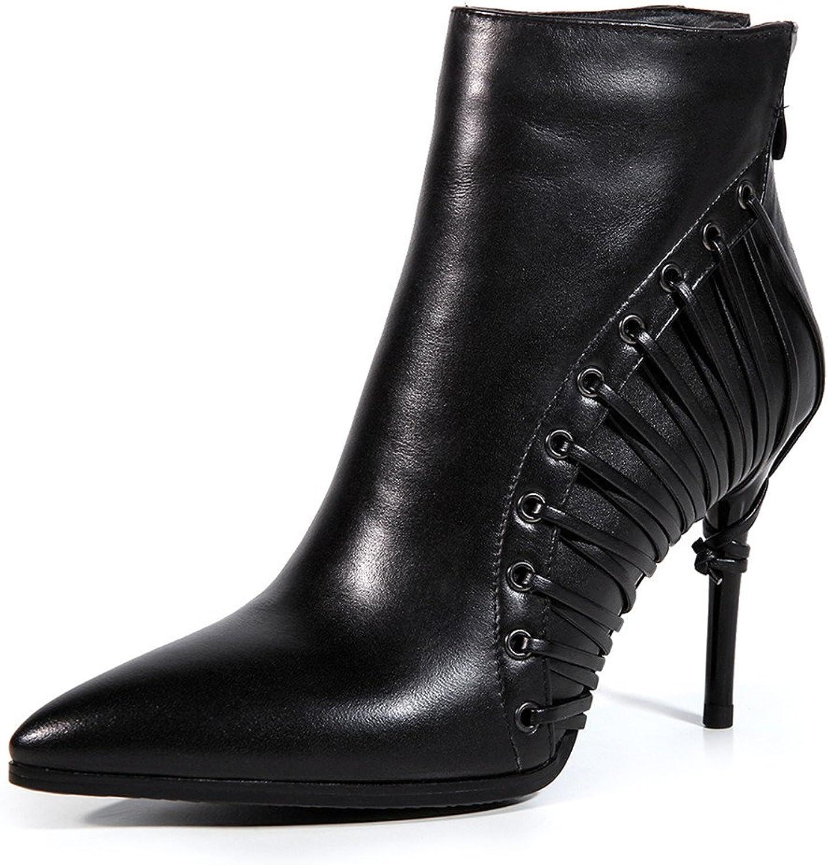 Nine Seven ,   Damen Stiefel  fabrik direktverkauf