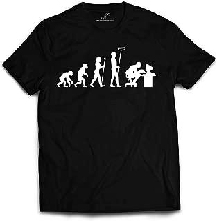 beatles evolution shirt