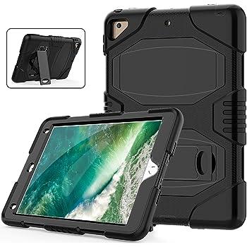 Griffin Survivor Slim case for 9.7 Inch iPad Pro Black