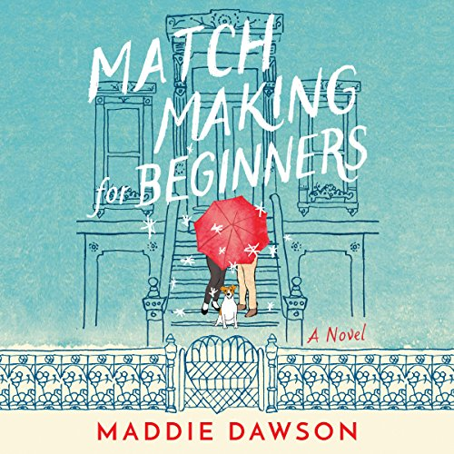 Matchmaking for Beginners cover art
