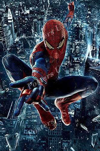 Spider-Man Maxi Poster PP34216   91.5 x 61cm Always Be Yourself