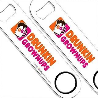 BarConic Kolorcoat Speed Opener - Drunkin Grownups