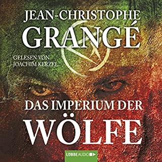 Das Imperium der Wölfe Titelbild