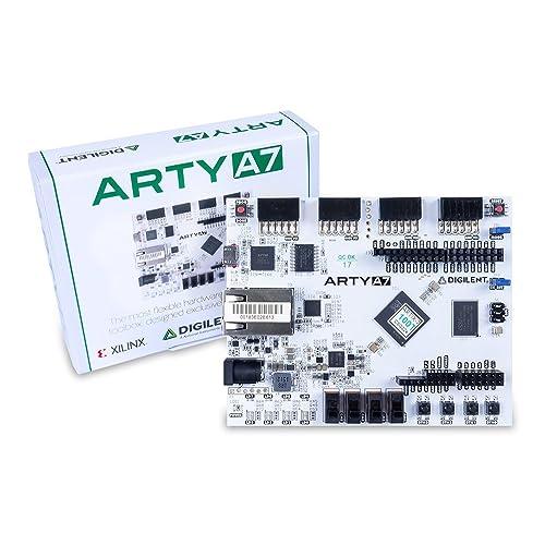 FPGA Board: Amazon com