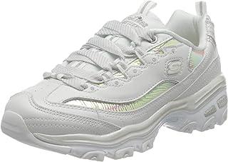 Skechers D'Lites-Flash Tonic, Sneaker Donna