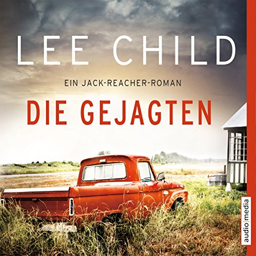 Die Gejagten     Jack Reacher 18              De :                                                                                                                                 Lee Child                               Lu par :                                                                                                                                 Michael Schwarzmaier                      Durée : 7 h et 44 min     Pas de notations     Global 0,0