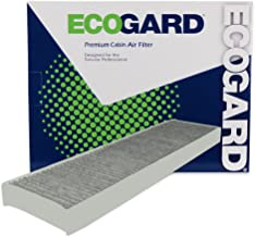 ECOGARD XC10313C Cabin Air Filter with Activated Carbon Odor Eliminator - Premium Replacement Fits Mini Cooper, Cooper Countryman, Cooper Paceman