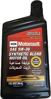موتوركرافت زيت المحرك - 946 مل