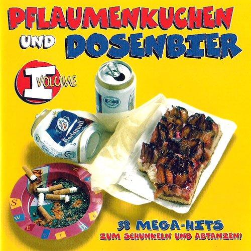 (CD Compilation, 38 Titel, Diverse Künstler) Frank Zander - Gimme Dat Ding / ZaZa - Zauberstab / Hans Werner Olm - Tanz, Papa, Tanz / Fokker - Gel Song (Kleine Melodie) / Die Zwei Chaoten - Du Treibst Rückwärts u.a.