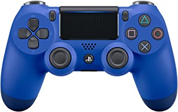 DualShock 4 Wireless Controller for PlayStation 4 - Wave Blue - Standard Edition