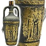 クヴァレリ 陶器ボトル ジョージア産赤ワイン 750ml キンズマラウリ社