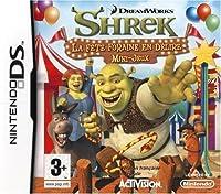 Shrek's Carnival Craze (DS) (輸入版)