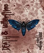 Death and Butterflies: An Insect Horror Anthology