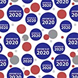 GRAPHICS & MORE Anyone Else 2020 Election Democrat Republican Donald Trump Premium Gift Wrap Wrapping Paper Roll