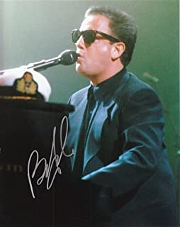 ◆直筆サイン ◆ビリー ジョエル ◆Billy Joel ●STARS ウィアーザワールド (1985) ♪Fantasies & Delusions (2001) ♪River of Dreams (1993) ♪Storm Front (1...