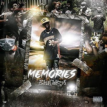Memories (feat. Skip Jackson & Tabatha Brown)
