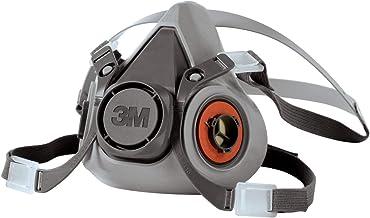Respirador semifacial médio - 6200-3M