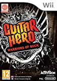 Guitar Hero 6: Warriors of Rock - Game Only (Wii) [Edizione: Regno Unito]