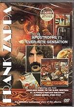 Apostrophre ' Over-Nite Sensation Classic Albums