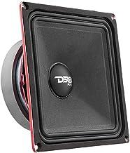 $47 » Sponsored Ad - DS18 PRO-X6.4MSQ 6.5X6.5'' Square Midrange Loudspeaker 500 Watts 250W RMS 4 Ohms (1 Speaker)