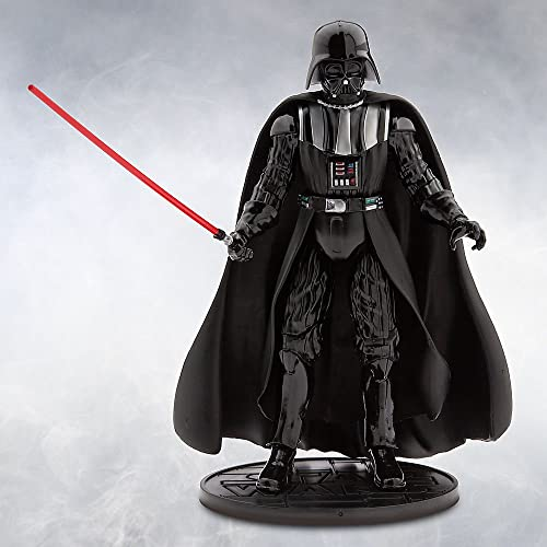 Darth Vader Star Wars Exclusive 6.5 ite Series Die-Cast Figure by Disney