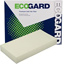 ECOGARD XC15857 Premium Cabin Air Filter Fits 2001-2010 Chrysler PT Cruiser