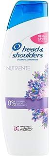 Head & Shoulders Shampoo Antiforfora Nutriente 250 Ml