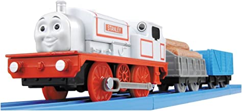 Thomas & Friends TS-14 Stanley (Tomica PlaRail Model Train) by Takara Tomy