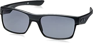 Óculos de Sol Oakley TwoFace Steel OO9189 Preto