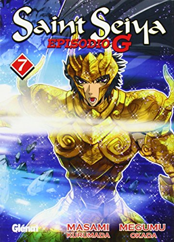 saint seiya episodio g 7