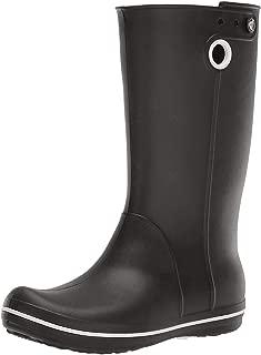 Women's Crocband Jaunt Rain Boot