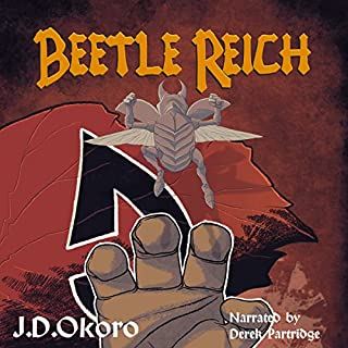 Beetle Reich cover art
