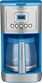 Cuisinart DCC-3200 14 Cup Glass Carafe with Stainless Steel Handle Programmable..