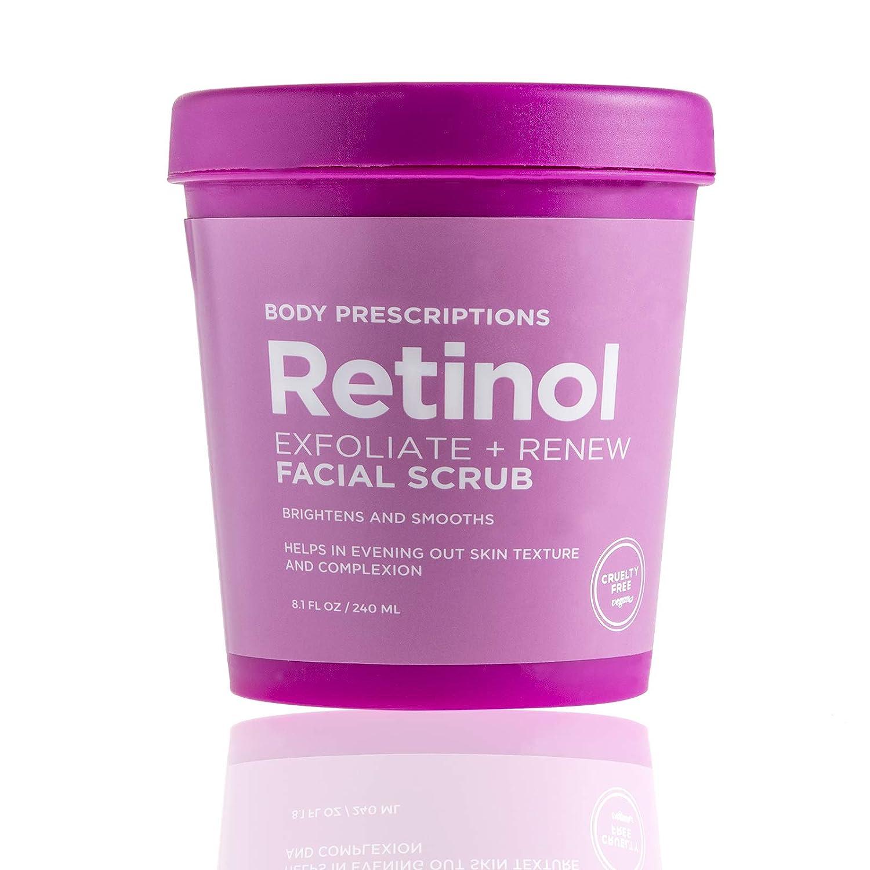 Body online shopping Max 72% OFF Prescriptions Skincare Collection- Exfoliat Renewing Scrub