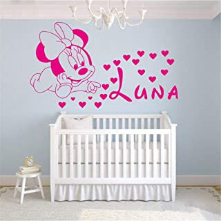 Suchergebnis auf Amazon.de für: minnie maus kinderzimmer: Baby