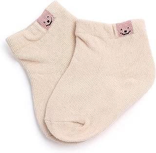 SilenceID 6 paia calzini da donna moda adorabile gatto artiglio corallo pile ispessimento calzini della squadra casual caldi pantofole pinze calzini da letto