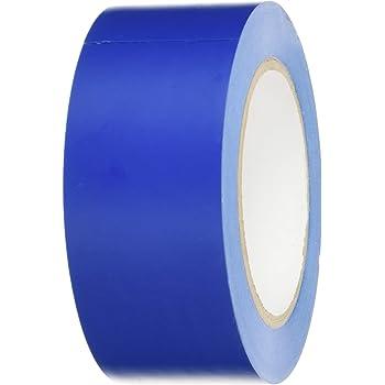 suave Azul pegamento a base de caucho longitud 33/m x ancho 100/mm x grosor 0,17/mm Bonus Eurotech 1bl23.44.0100//033/a # PVC suelo Marcar banda