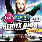 Vol. 2-Fun Remix Club 2013