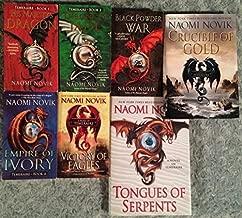 The Temeraire Series (seven novel set):
